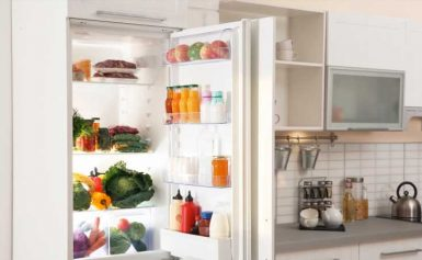 The real reason it's so hard to buy a new refrigerator right now