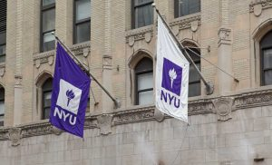 Coronavirus cases prompt lock down of NYU dorm: officials