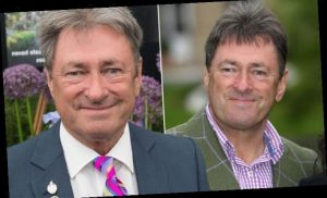 Alan Titchmarsh health: 'I hoped I wasn't going to die' Gardener's health scare – symptoms