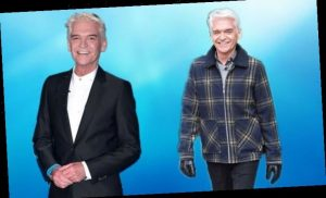 Phillip Schofield: This Morning's co-host wants to be first Brit to undergo eye surgery