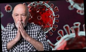Coronavirus UK: 'Delirium' is a key coronavirus symptom in older people – how to spot it