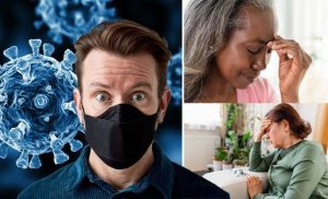 More than 80 percent of hospitalised patients have these surprising coronavirus symptoms
