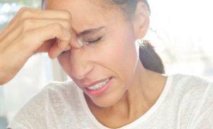 Sinusitis symptoms: Is sinusitis contagious?