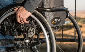 Small brain device proves big game changer for severely paralysed patients
