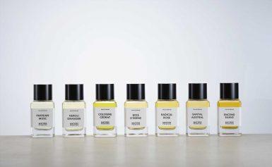 EXCLUSIVE: Matière Première Fragrance Brand Raises 1.3 Million Euros