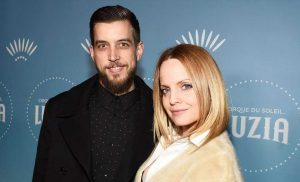 Mena Suvari, 41, Is Pregnant With Her and Husband Michael Hope's 1st Child