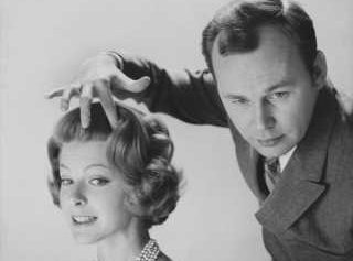 Jackie Kennedy's and Marilyn Monroe's Stylist 'Mr. Kenneth' Portrayed in New Book
