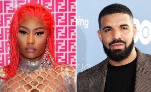The Next Generation! Nicki Minaj and Drake's Sons Will Have Playdates 'Soon'