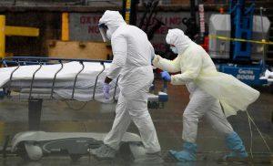 Coronavirus Has Killed More Americans Than the Last 5 Flu Seasons Combined
