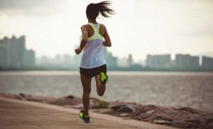 Why running too much can make you look older