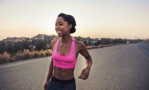 14 ways to make running feel easier