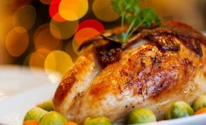 More turkey dinners for people with celiac disease?