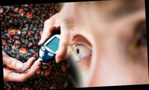 Type 2 diabetes: Diabetic retinopathy is a worrying condition due to high blood sugar