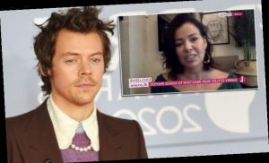 Harry Styles' heartbreaking family battle with Parkinson's as mum shares grandad's story