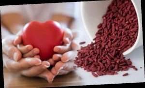 High cholesterol: Red yeast rice could be the answer to lowering your cholesterol levels