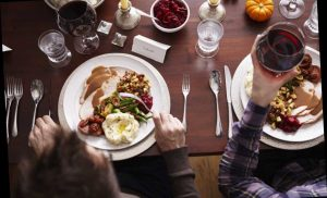 CDC Urges Americans to Stay Home for Thanksgiving with Cases at a 'Critical' Peak