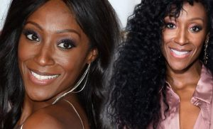Victoria Ekanoye health: 'I just battled through it' Star on her sickle cell anaemia