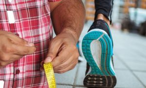 The low intensity exercise proven to reduce harmful visceral fat – key tips