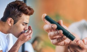 Type 2 diabetes: Your breath odour could signal your risk of a diabetic coma