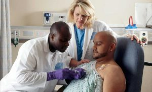 Study finds patients prefer doctors who share their same race/ethnicity