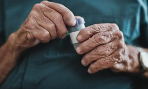 A third of older people may be prescribed 'inappropriate drugs'