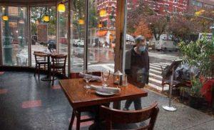 New York closes bars to curb virus resurgence as deaths top 1.3 mn