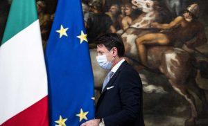Four Italian regions, including Milan, put under lockdown