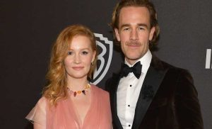 James Van Der Beek Recalls Finding 'Grace' in DWTS Elimination Hours After Wife's Miscarriage
