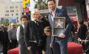 Deborra-Lee Furness on How She and Hugh Jackman Have Embraced Their Kids' 'Cultural Differences'