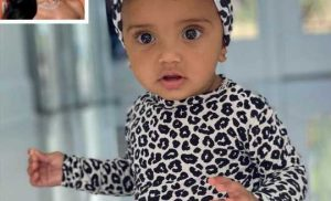 Love & Hip Hop's Erica Mena Shares First Photos of Daughter Safire's Face: 'Best Part of 2020'