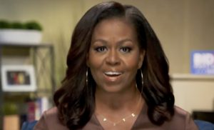 Michelle Obama shared a powerful message after Joe Biden's victory