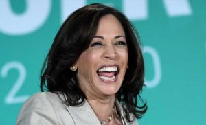 What Kamala Harris Really Thinks Of Trump Running Again In 2024