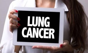 Lung Cancer Awareness Month: Non-smokers are equally at risk of developing lung cancer