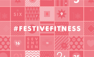 Strong Women are launching our very own fitness advent calendar