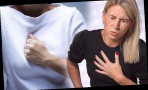 Heart attack: Women 20 percent more likely to die from first heart attack says study