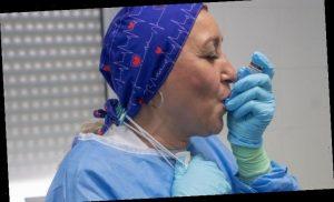 When will asthmatics get the Covid vaccine?