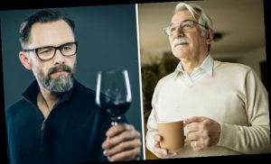 How to live longer: How going teetotal may be the best choice you'll ever make