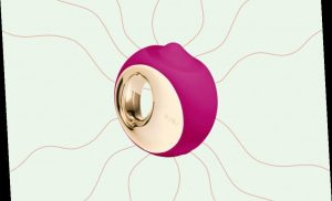 Meet LELO's Ora 3 — A Sex Toy That Comes Incredibly Close to Feeling Like Oral Sex