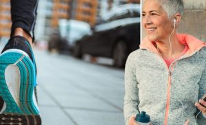 How to live longer: Brisk walking could boost longevity – how researchers define it