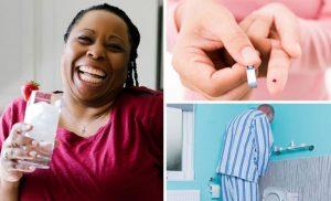 Type 2 diabetes symptoms: Seven warning signs of high blood sugar