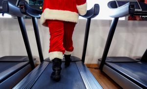 A fitness magazine apologized for telling people to 'burn off those Christmas calories' with exercise