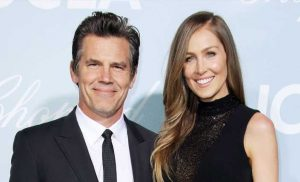 The More, The Merrier! Josh Brolin, Kathryn Boyd Welcome 2nd Child Together