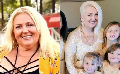 90 Day Fiance's Angela Deem Shows Off Her Weight Loss Transformation