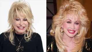 """Dolly Parton Doesn't Give a Damn If You Think She's """"Fake"""""""