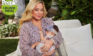 Cheetah Girls' Sabrina Bryan Reveals Daughter Was Hospitalized with Meningitis at 2 Weeks Old