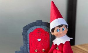 The Ingenious Way To Avoid The Elf On The Shelf Tradition In 2020