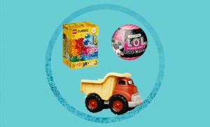 You'll Feel Good About Buying These Toys for Your Kids