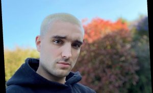 Tom Parker Reveals 'Significant Reduction' in Tumor After Terminal Brain Cancer Diagnosis