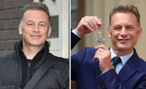 Chris Packham health: The Winterwatch presenter on autism – 'We need acceptance'