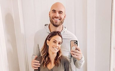 Jana Kramer 'Would Love' 2 More Kids With Mike Caussin After His Vasectomy